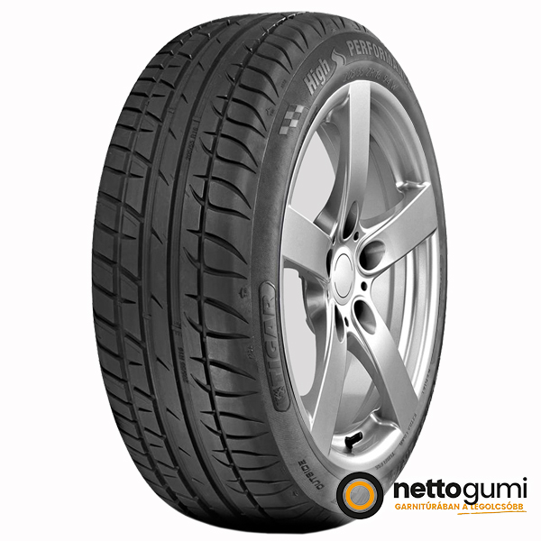 Tigar High Performance XL 195/50 R16 88V Nyári gumi